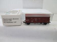 Sachsenmodelle H0 Paketwagen Bremen  FW728