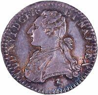 Louis XVI - 1/10 Écu aux branches d'olivier - 1789 A Paris - SUP+ / SPL