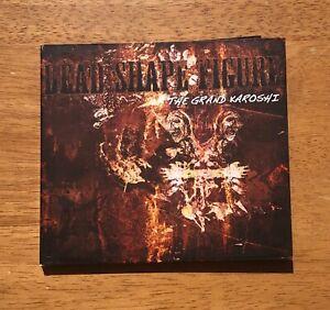 DEAD SHAPE FIGURE - The Grand Karoshi CD 2008