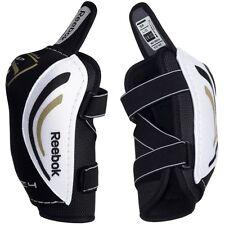 Reebok SC874 Sidney Crosby hockey elbow pads junior size large new ice pad jr sz