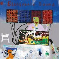 GEORGE HARRISON Electronic Sound JAPAN MINI LP SHM CD