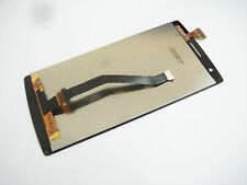 Full LCD display+Touch screen digitizer For Oneplus One A0001 Black