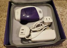 Silk'n Flash & Go Express Hair Removal Device for Women + Men $299 BARELY USED