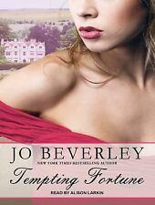 Malloren: Tempting Fortune 2 by Jo Beverley (2014, MP3 CD, Unabridged)