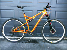 2011 2012 salsa spearfish 2 29er cross country xc mountian bike bicycle 1x