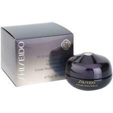 Shiseido Future Solution LX Eye and Lip Contour Regenerating Cream .54 oz SEALED