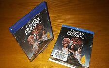 DEADLY BLESSING Blu-ray US import Scream Factory region a (rare OOP slipcover)