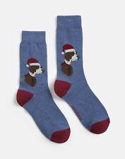 Joules Noël Moelleux Chaussettes