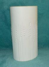++ Ovale Vase - Rosenthal Studio Line - Tapio Wirkkala 1950s ++Mbr