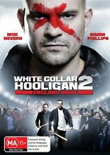 White Collar Hooligan 2: England Away (2013) * Priced to Clear *