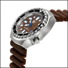 New 32 Degrees Swiss Men's Divemaster 20ATM Watch