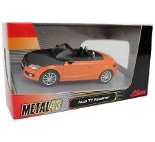 Schuco Metal 43, 403331150 Audi TT Roadster , Metall Auto , CAR 1:43 NEU