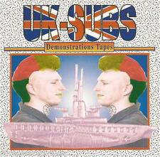 U.K. SUBS - Demonstration Tapes (Austrian 16 Tk CD Album)