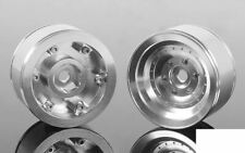 "Stocker 1.55"" Internal Beadlock Wheels Z-W0276 RC4WD inc center Hub Covers x4"
