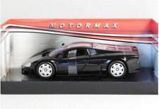 Volkswagen Nardo W12 Show Car - 1:24 - Motor Max