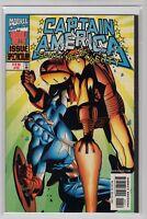 "Captain America Issue #6 ""Sentinel of Liberty"" (Marvel Comics)"
