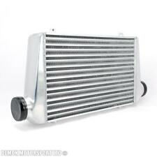 "Front Mount Alloy Intercooler 450 x 300 x 76mm Core Universal (3"" Inch In/Out)"