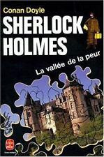 La Vallee de La Peur (Ldp Policiers) (French Edition)