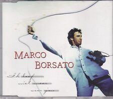 Marco Borsato-Ik Leef Niet Meer Voor Jou cd maxi single