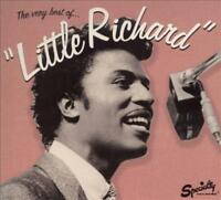 THE VERY BEST OF LITTLE RICHARD [SPECIALTY] NEW CD
