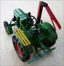 SCHUCO tracteur FENDT Dieselross  échelle 1:43