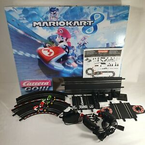 Carrera Go Mario Kart 8 Spares - Cars, Track, Start, Instructions and More