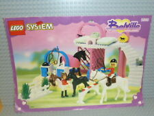 LEGO® Belville Bauanleitung 5880 Prize Pony Stables ungelocht instruction B907