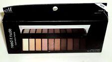 ELF Need It Nude Eyeshadow Palette 14g E.l.f