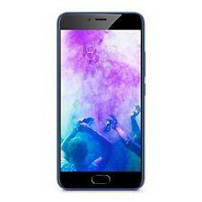 Teléfonos móviles libres azul con conexión 4G, 2 GB