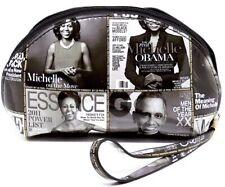 Michelle Obama ID Coin Bag
