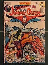 Superman's Pal Jimmy Olsen #144 VF- Jack Kirby Darkseid New Gods JLA MOVIE!