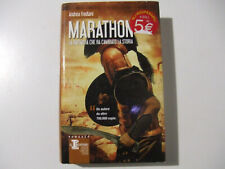 Marathon (La Battaglia Che Ha Cambiato La Storia) - Andrea Frediani - LIBRO