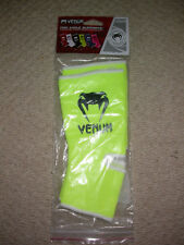 VENUM MUAY THAI MMA PRO ANKLE SUPPORTS . KICK BOXING UFC GYM K1 KSW CROSSFIT NEW