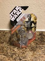 Star Wars 30th Anniversary Saga Legends Fan's Choice TC-14 w/coin Hasbro 2007 US