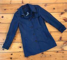 Tommy Hilfiger Damen Mantel Jacke Regenjacke Parka