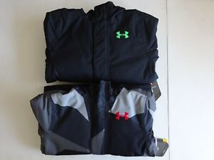 Under Armour Boy's Storm Powerline Insulated Jacket NWT!!!