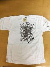 "Stussy ""Vintage"" Customade Collab T Shirt, Large"