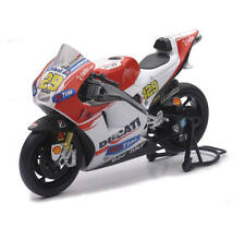 2015 Ducati Andrea Lannone 1:12 Race Bike Replica Model by New Ray 57733