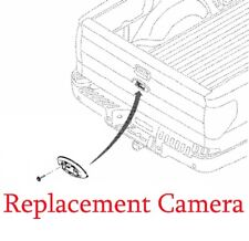 2013-16 Super Duty Plug & Play Replacement Camera Module (camera only - housing