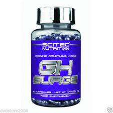 Proteine e prodotti Scitec Nutrition per il body building aminoacidi