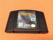 Turok 2 *Cart Only* Nintendo 64 N64 Game Super Fast FREE SHIPPING!