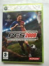 Jeux vidéo Pro Evolution Soccer 3 ans et plus pour Microsoft Xbox 360