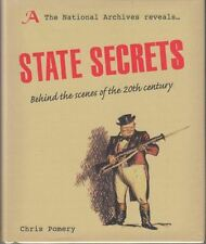 State Secrets: Behind the Scenes of the 20th Century : Chris Pomery