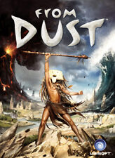 From Dust (Pc, 2011, seulement Uplay Key Download Code) pas de DVD, Uplay Key Code only