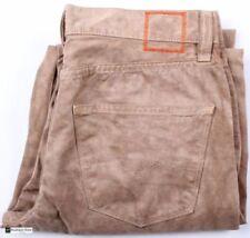 Jeans coupe droite HUGO BOSS taille L pour homme