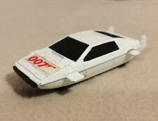 Vintage 1970's Corgi James Bond 007 Lotus Esprite Rare