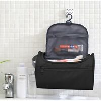Large Make-Up Bag Cosmetic Brush Wash Case Storage Toiletry Organizer Travel Box