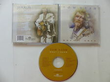 CD Album TOM RUSH What i know APPLESSED APR CD 1115  Folk country