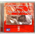 CD Nicolas De ANGELIS Les plus belles melodies religieuses NEW SEALED RARE