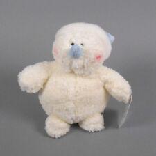 "Ganz Snowman 7"" Plush Beanbag Toy New"